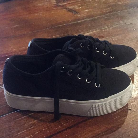 d4d7fa128a Steve Madden EMMI Sneaker. M_5cafcad4abe1ce31379205f1